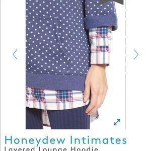 Honeydew Intimates Intimates & Sleepwear - Lounge Hoodie
